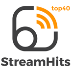 StreamHits Top40 radio online