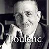Calm Radio - Francis Poulenc radio online