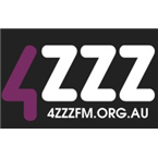4ZZZ radio online