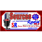 Sources Radio online radio