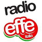 Radio Effe Italia online television