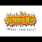 LA PANTERA 99.1 FM radio online
