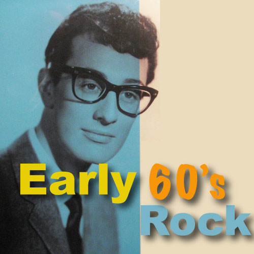 Calm Radio - Early 60's Rock radio online