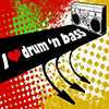 Miled Music Drum Bass online television
