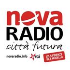 Novaradio Città Futura radio online