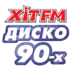 Hit FM Disco 90 radio online