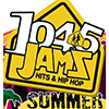 104.5 Jamz radio online
