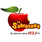 LA SABROSONA COBAN 103.1 radio online