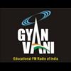 Gyan Vani 107.4 radio online