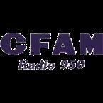 CFAM radio online