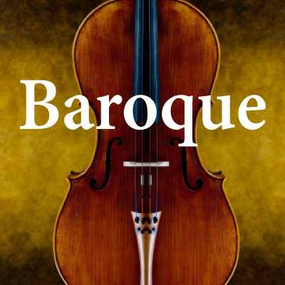 Calm Radio - Baroque radio online