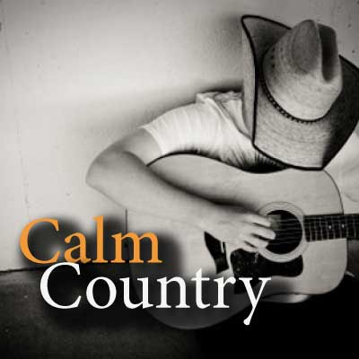 Calm Radio - Calm Country radio online