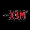 YLE X3M 102.2 radio online