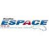Espace FM 99.6 radio online
