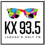 KX 93.5 radio online