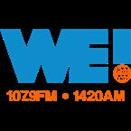 WE! FM online television
