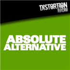 Absolute Alternative @ Distortion Radio radio online