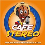 Cafe Stereo radio online