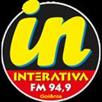 Radio Interativa FM (Goiânia) online television