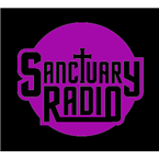 Sanctuary Radio - Goth/Industrial/Darkwave Channel radio online