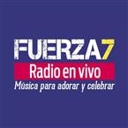 Fuerza 7 online radio