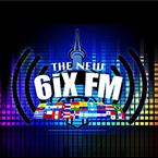 The 6iX FM radio online