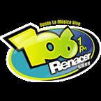 Renacer 106.1 online radio