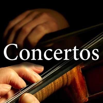 Calm Radio - Concertos online television