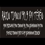 Timoun radio online