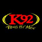 K92 online television