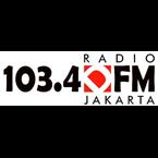 DFM 103.4 Jakarta radio online
