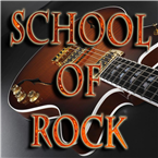 The School of Rock online television