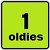 1 Oldies radio online
