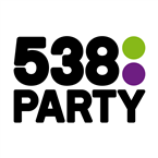 538 Party radio online