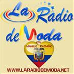 Radio Moda Ecuador HD radio online