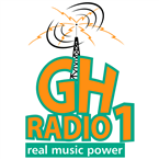 GHRadio1 online television