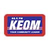 KEOM radio online