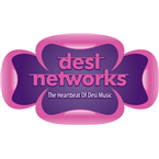 DesiNetworks radio online
