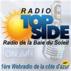 Radio Top Side