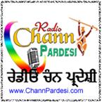 Chann Pardesi Punjabi Radio radio online