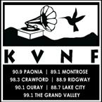 KVNF online television
