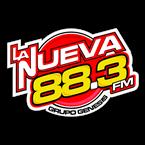 LaNueva883 radio online