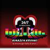 Corazón Estereo radio online