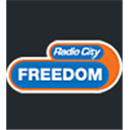 Radio City Freedom radio online