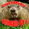 ChuckU Ultimate 80's radio online