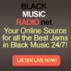Black Music Radio