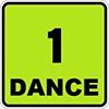 1-Dance radio online