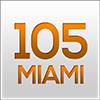 Radio 105 Miami radio online