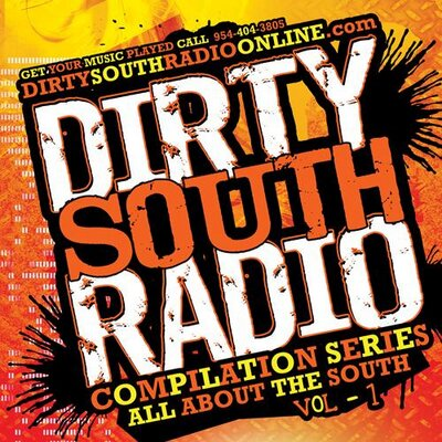 Dirty South Radio Online radio online