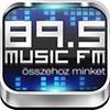 89.5 Music Fm radio online
